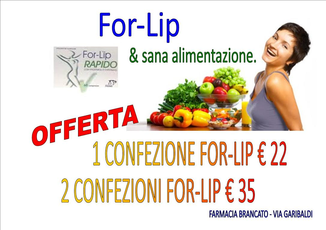 For-Lip Brancato Messina