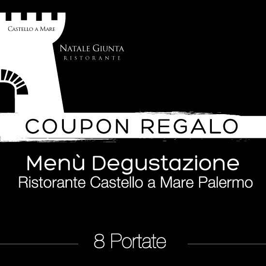 Coupon Natale Giunta